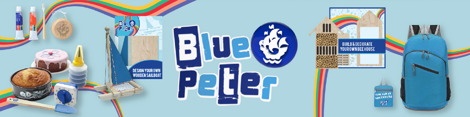 Blue Peter Kids